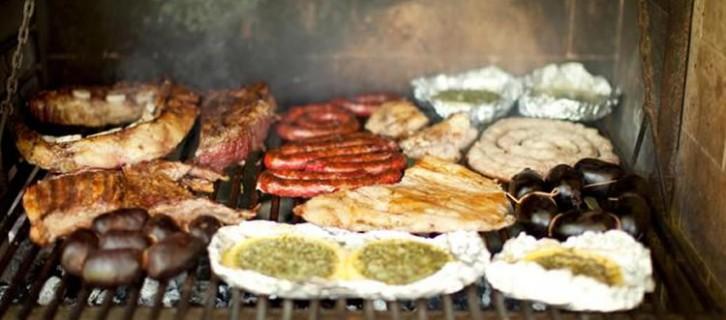Argentijns eten: over Empanadas, Noquis, Tartas, Asado and Mate