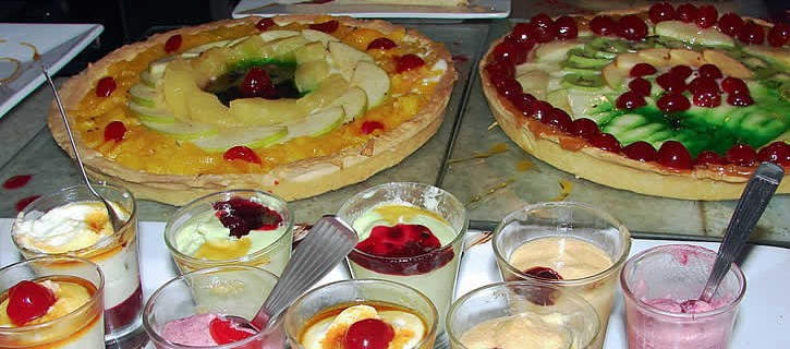 5 typical argentinian sweet treats