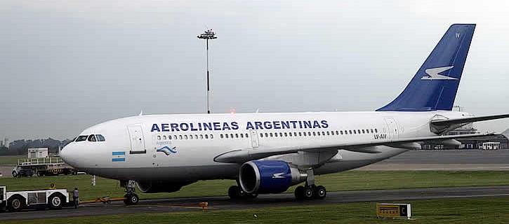 De beste vliegmaatschappijen naar Buenos Aires