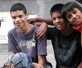 Vrijwilligerswerk in Buenos Aires: een ervaring die je leven verandert