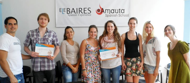Buenos Aires is a great destination to study Spanish for many different reasons