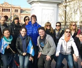 Mijn eerste week Spaans studeren in Buenos Aires