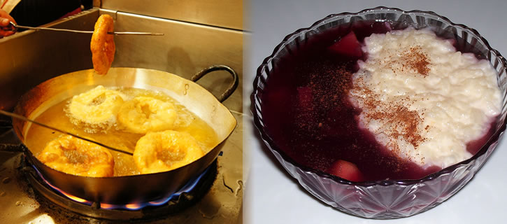 picarones-mazamorra