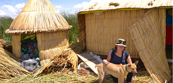 how to get to lake titicaca from cusco