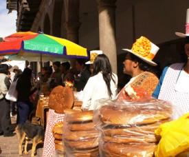 Quick Guide to Cusco's June Festivals (2015)