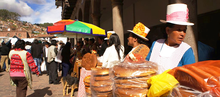 Quick Guide to Cusco's June Festivals (2015)