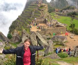 New Spanish & Travel Program in Cusco: Explore Peru
