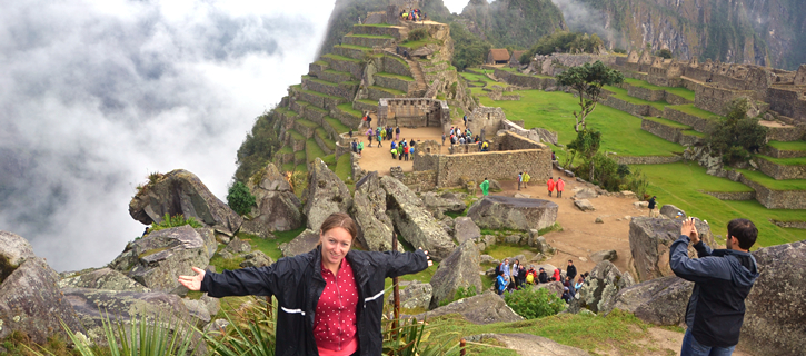 New Spanish & Travel Program in Cusco: Explore Peru