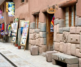 Quick Guide to Cusco´s Tourist Ticket