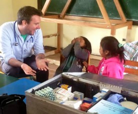 Peter's experience with the Medical Spanish Program in Cusco