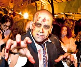 Cómo celebrar Halloween en Buenos Aires
