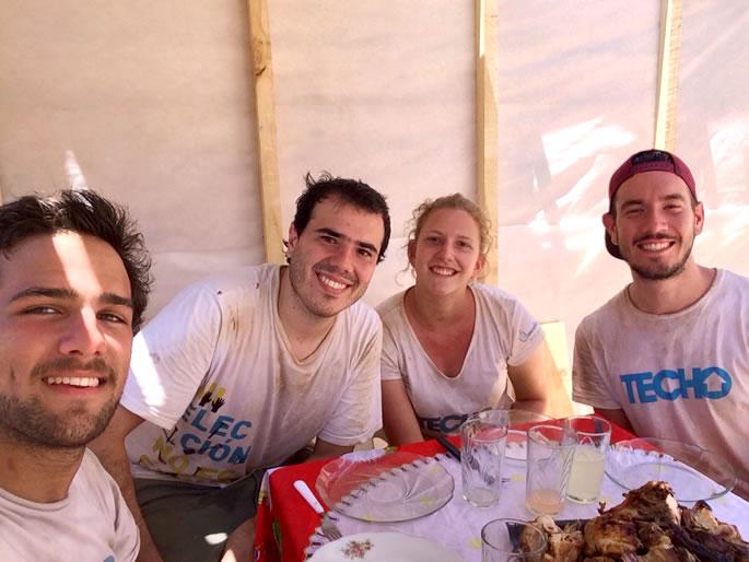 Volunteering in Buenos Aires