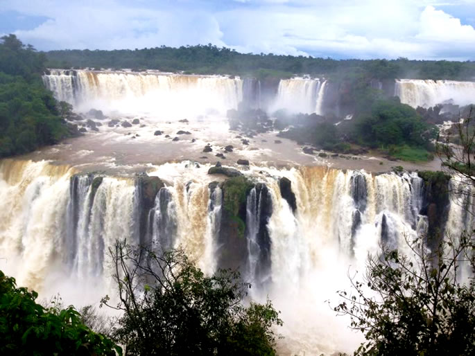 The Insider's Guide to a Exploring Iguazu
