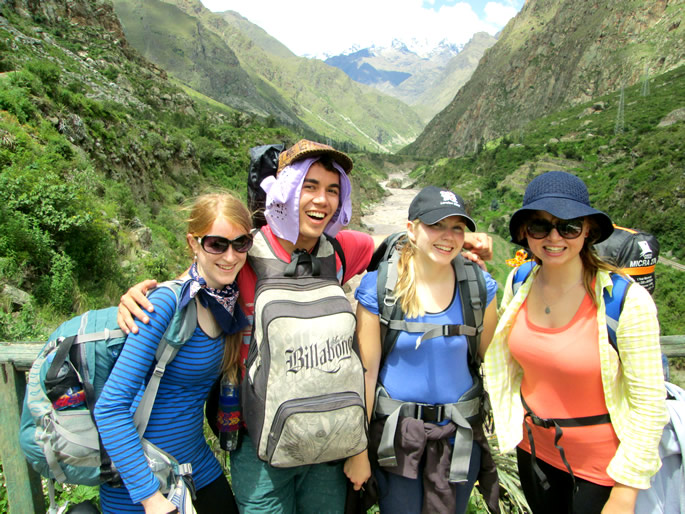 How altitude in Cusco will affect your body