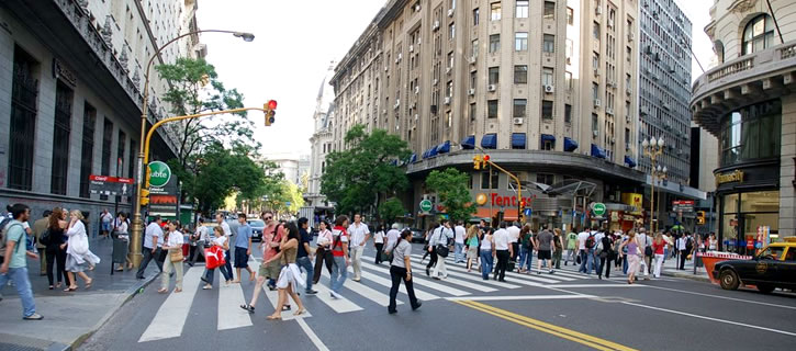 Your Guide to Using Public Transport in Buenos Aires