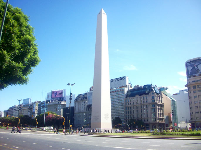 Seven thoughts that crossed my mind during my first weeks in Buenos Aires