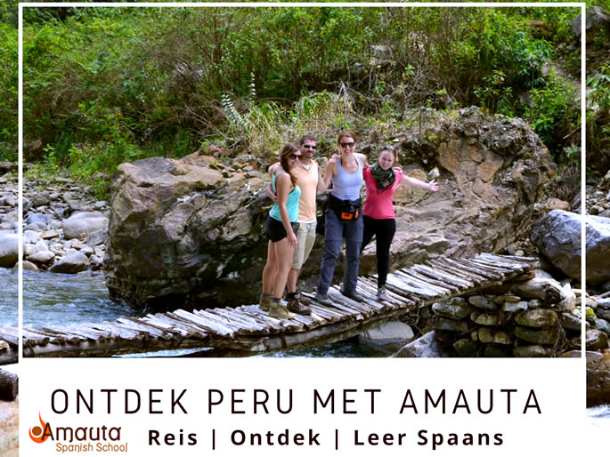 Discover Peru: Travel, Volunteer & Study