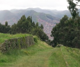 My Secret Spot in Cusco