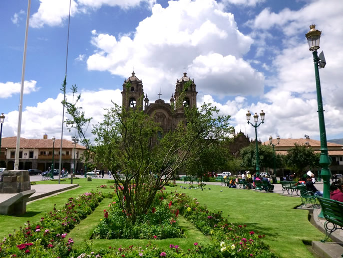 Seven questions I continue to ask myself since arriving in Cusco