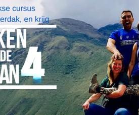 Gratis Cursus Spaans in Peru