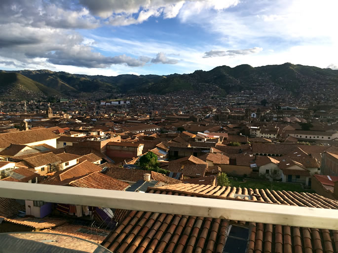 5 Amazing Bars and Restaurants you must visit in Cusco!