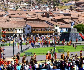 6 Festivals that will put Peru on your map