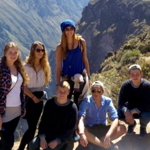 6 reasons to consider Peru for your Gap year