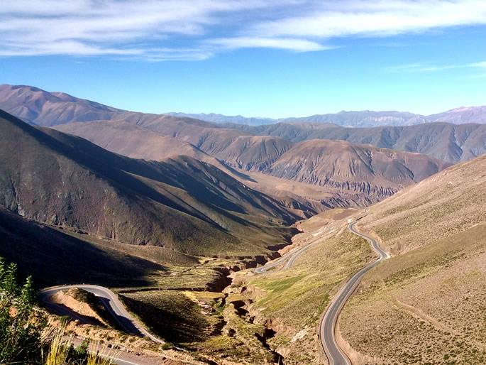 Tips for a amazing Roadtrip in the North of Argentina