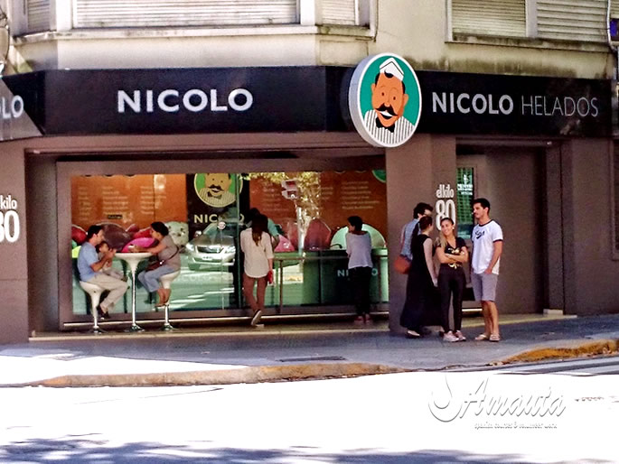 Buenos Aires: The Capital of Ice Cream