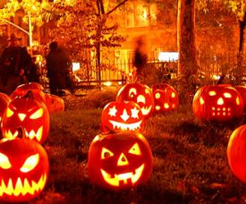 Halloween in Buenos Aires: let's get your horror on!