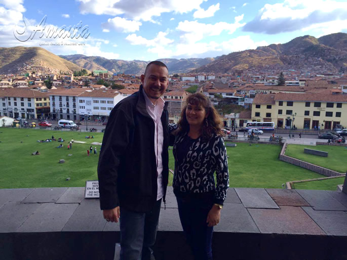 Total Immersion Spanish Cusco Peru