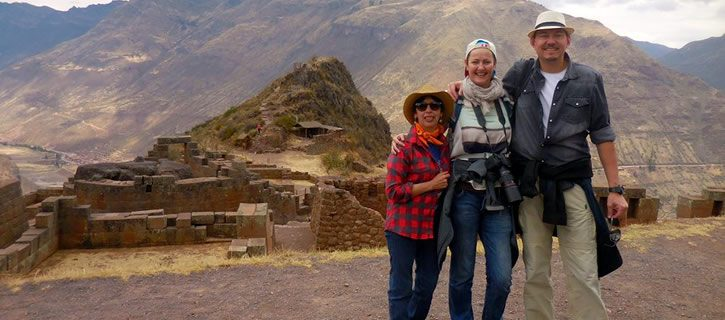 Review AMAUTA Spanish School Cusco