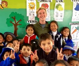 5 Things to be Aware when Volunteering in Peru
