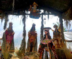 The Fun Festivities of Christmas in Cusco