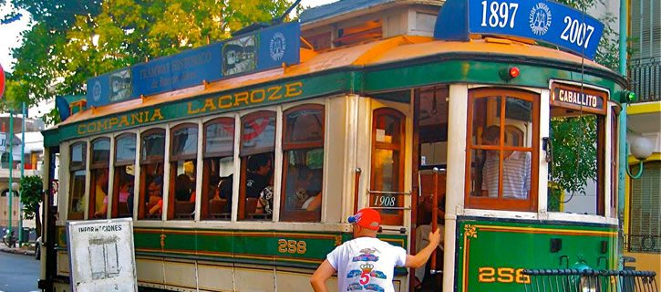 8 Alternative Things to do in Buenos Aires