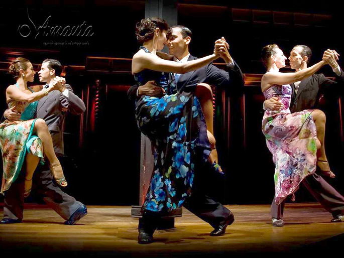8 Alternative Things to do in Buenos Aires - Go for Modern Tango