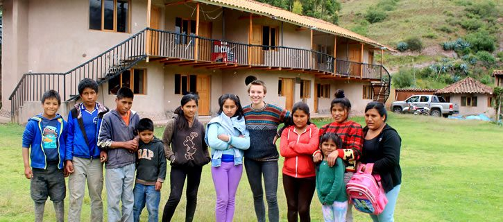 orphanage volunteering and world Projects abroad review – projects abroad and world challenge are the first companies to stop orphanage trips yesterday was a big step forward for the efforts for.