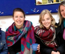 AMAUTA Spanish School: a great choice for learning Spanish in Peru