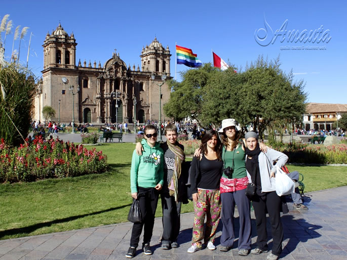 4 Incredible Destinations to Learn Spanish in Peru