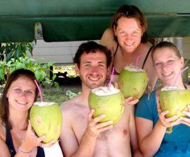 Amazing: Study Spanish in the Rainforest of Peru