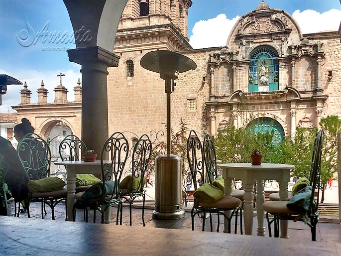 Where to find nicest cafes with the best coffee in Cusco