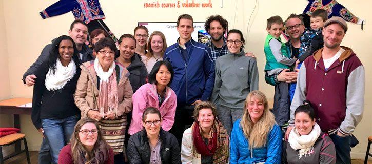 Review AMAUTA Spanish School Cusco