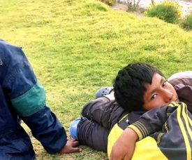 Volunteering in Peru: life changing!