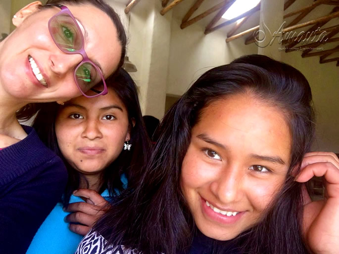 Volunteering in Peru: life changing!