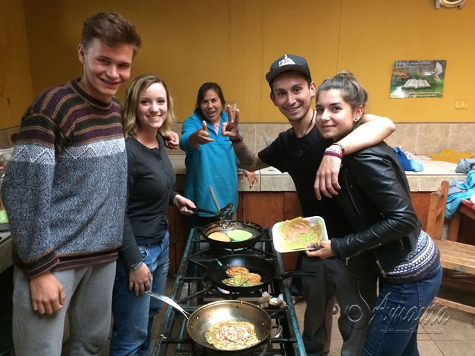 What do our volunteers in Peru say about their experience?