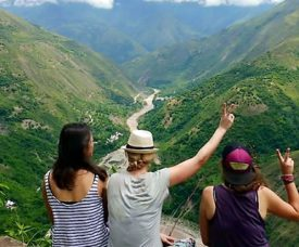 The 5 Best Peru Hiking Adventures For Your Bucket List