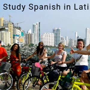 The Six Most Unmissable Places to Learn Spanish in South America