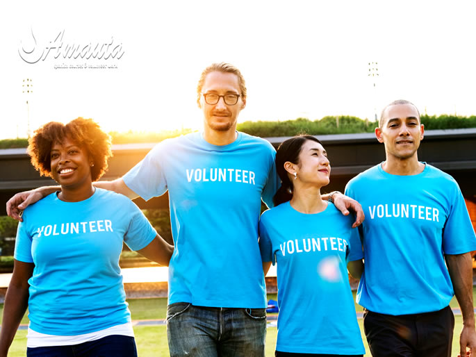 A Complete Guide to Organizing Volunteer Work