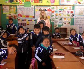 Volunteering in Peru: A Complete Guide to Organizing Volunteer Work