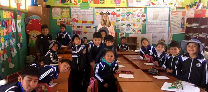 Volunteering in Peru: A Complete Guide to Organizing Volunteer Work